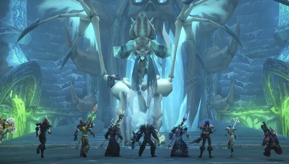 Игроки в WoW Classic создали более 6,5млн зелий от магии льда