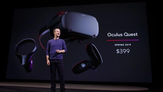 Автономный VR-шлем от Facebook и китайский конкурент i5 Skylake. Главные новости про железо за неделю