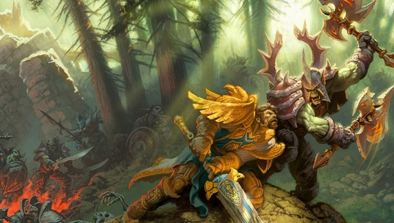 Blizzard открыла третий русскоязычный сервер для World of Warcraft Classic