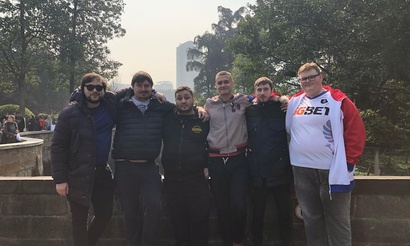 Hooch о Team Russia на WESG: «Как индивидуальности мы готовы, а как команда — посмотрим»