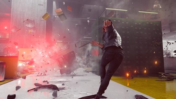 Control и Hitman 3 появятся на Nintendo Switch