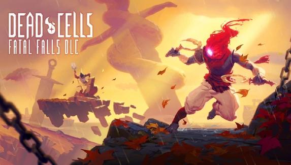 Анонсировано новое DLC для Dead Cells