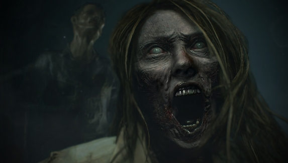 Топ-20 лучших игр про зомби: Resident Evil, Dying Light, Sunset Overdrive и другие