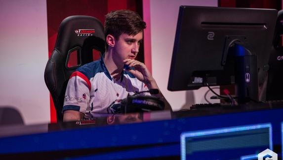 Бывший игрок Team Spirit в CS:GO перешел в Valorant
