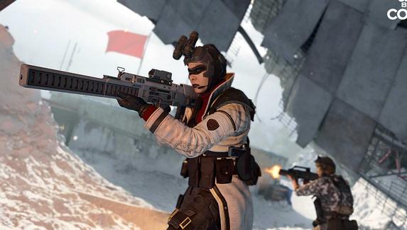 Стали известны детали третьего сезона Call of Duty: Black Ops Cold War и Warzone