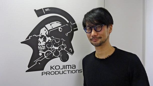 Хидэо Кодзима — основатель студии Kojima Productions и геймдизайнер Death Stranding | Источник videogamer.com
