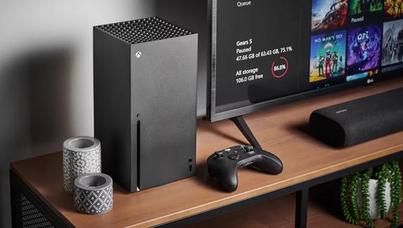 Amazon сообщила о возможных задержках доставки Xbox Series X