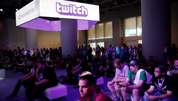 Twitch побила рекорд по онлайну за все время существования платформы