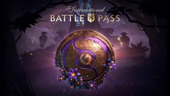 Battle Pass к TI9 купили 1,9 млн человек
