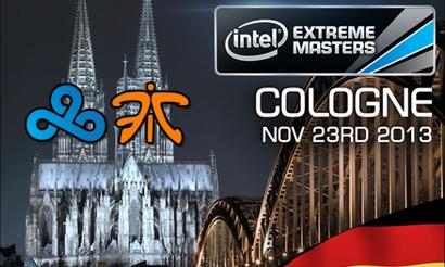 IEM Cologne: Два отдельных турнира в эти выходные