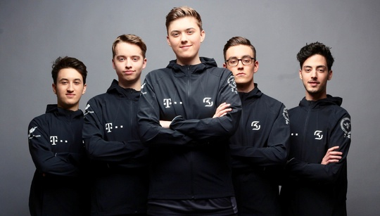 SK Gaming partner with Deutsche Telekom, will reportedly apply for EU LCS franchising spot