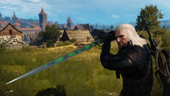 Угадай персонажа видеоигры по его оружию — тест для тех, кто знает толк в крутых пушках и мечах