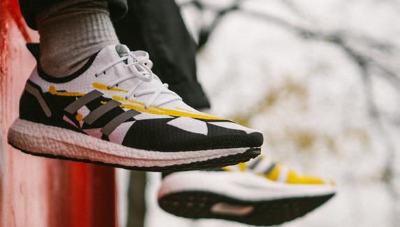 Team Vitality и adidas выпустят лимитированную серию кроссовок