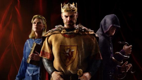 1,5млн жертв каннибализма и 750тыс. нервных срывов — статистика Crusader KingsIII