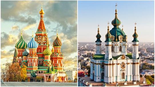Где в будущем можно будет провести лучший The International, в Киеве или Москве?