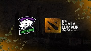 fn to stand in for 9pasha in The Kuala Lumpur Major qualifier