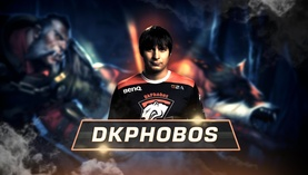 Virtus.pro > DkPhobos