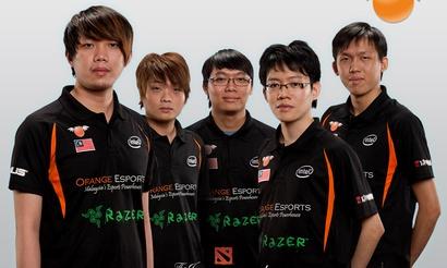 Team Malaysia остаётся без XtincT