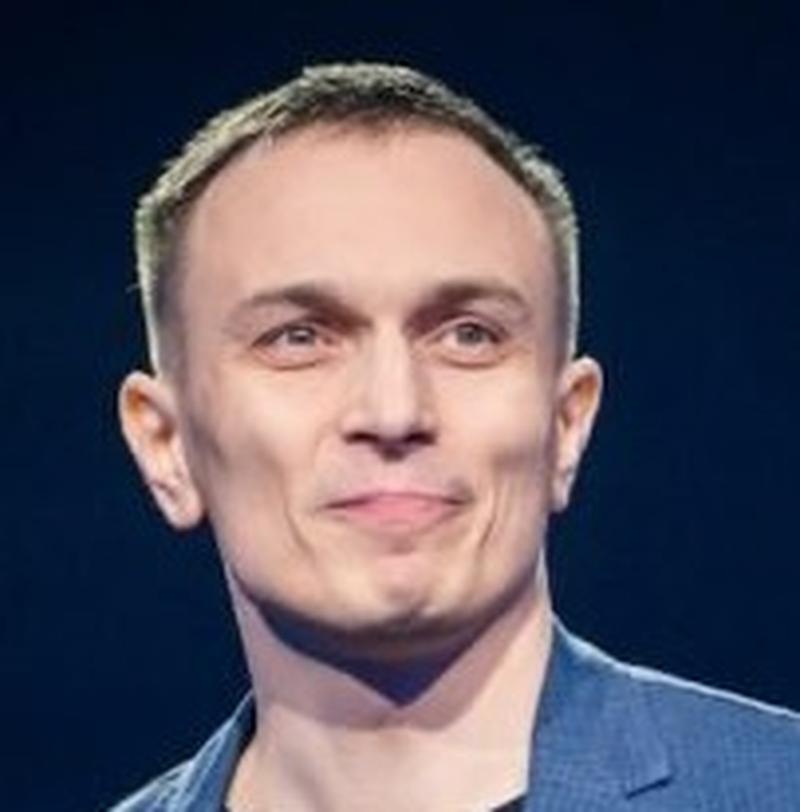 Майкл Carmac Бличарз
