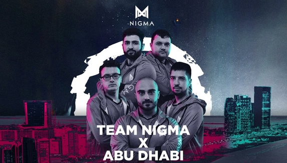 Nigma объявила о партнерстве с компанией из ОАЭ — штаб-квартира клуба будет в Абу-Даби