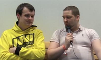 XBOCT: «У меня в трудовой книжке написано - профессиональный геймер»
