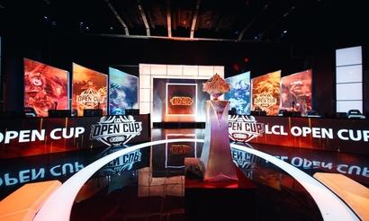 Riot Games анонсировала LCL Open Cup 2019