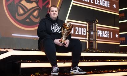 Капитан ENCE о победе в первой фазе PUBG Europe League: «Я не ожидал, что мы покажем настолько хороший результат»