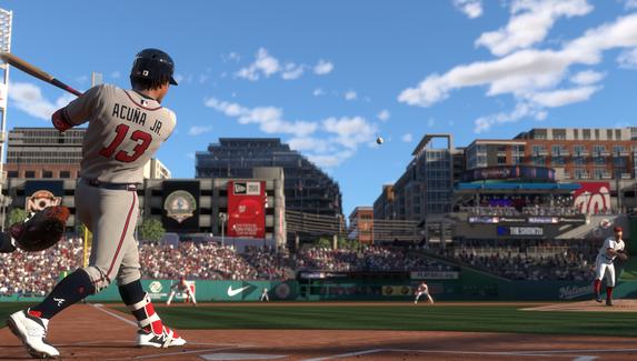 Пять причин сыграть в MLB The Show 20 и полюбить бейсбол