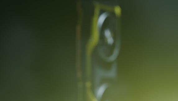 NVIDIA выпустит видеокарту с дизайном Cyberpunk 2077