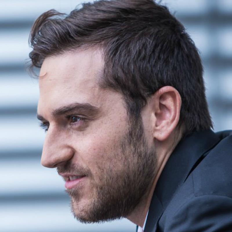 Карлос ocelote Родригес Сантьяго, основатель G2 Esports