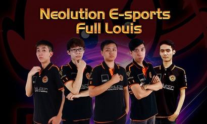 Full Louis дисквалифицированы с GPL