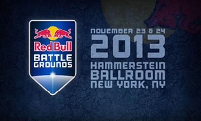 Группы Red Bull Battle Grounds New York City