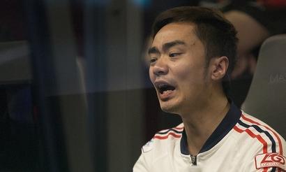 Xiao8: «Ничто не может пойти не так, если игроки выкладываются по полной»
