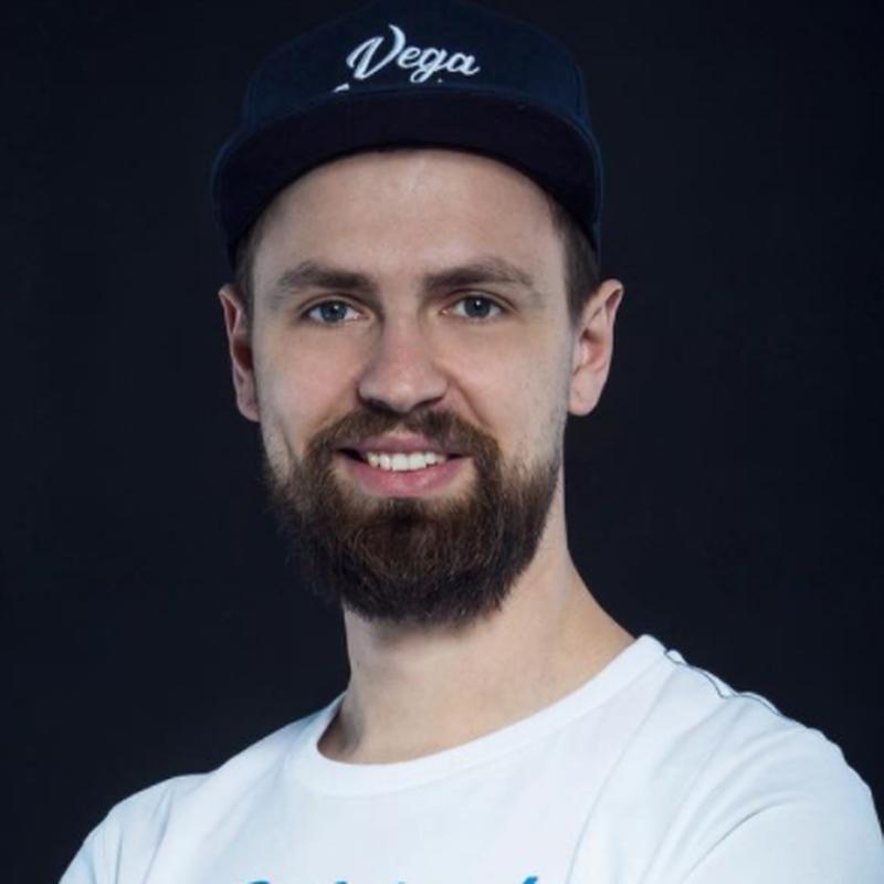 Георгий drAmer Фалеев