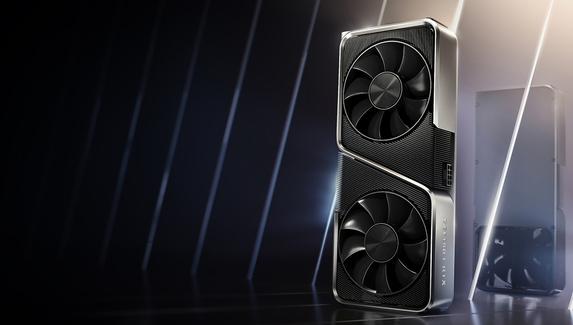 DNS ввел новые правила продажи GeForce RTX 3070 Ti