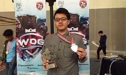EVOS Esports выиграла ProDotA Cup SEA #13