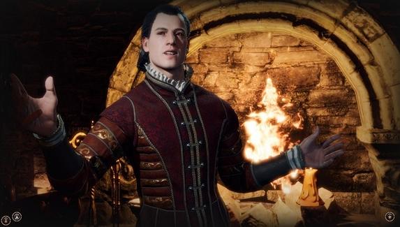 Baldur's Gate 3 вышла в раннем доступе