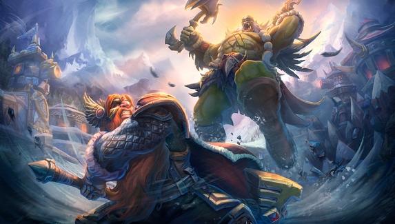 На серверах World of Warcraft Classic могут возникнуть очереди в 10 тысяч игроков