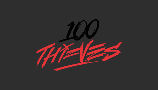 100 Thieves hire John Robinson as their first President & COO