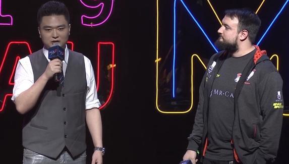 9pasha о матче с Vici Gaming: «Мы с тренером решили, что Venomancer — хороший выбор»