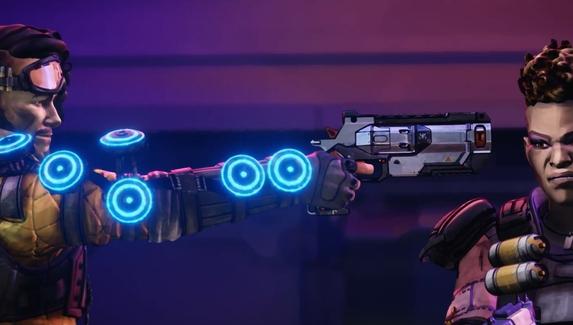 На задворках истории Titanfall — секреты и история вселенной Apex Legends