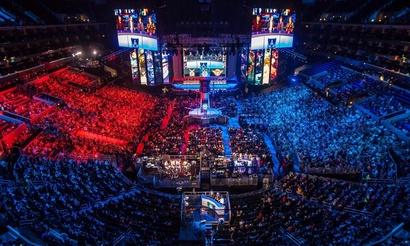 2018 Worlds обошел TI8 по пиковому количеству зрителей на 763 тысячи человек