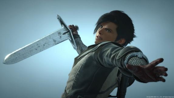 Square Enix завершила базовую разработку Final Fantasy XVI и дописала сюжет