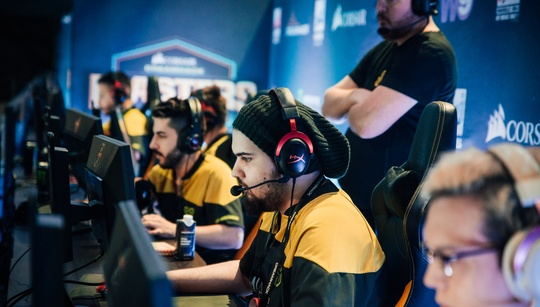 Space Soldiers loses the entirety of its CS:GO roster
