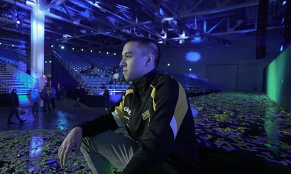 Natus Vincere сыграют с Old But Gold в закрытых отборочных на DreamLeague Season 11