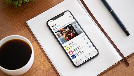Among Us стала самой загружаемой мобильной игрой в третьем квартале 2020 года