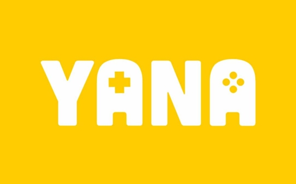 Логотип проекта — Yana.gg