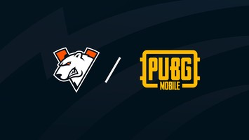 Virtus.pro PUBG MOBILE roster