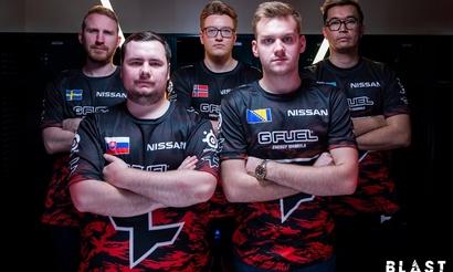 Букмекер: FaZe Clan и Ninjas in Pyjamas разгромят соперников на ESL Pro League