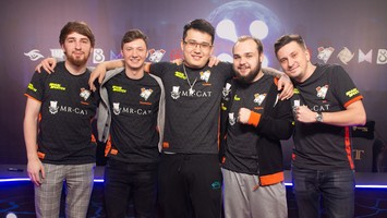 Virtus.pro takes 3rd place at WePlay! Dota 2 Tug of War: Mad Moon